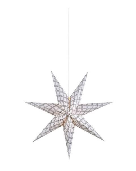 Markslöjd Svetelná dekorácia Markslöjd Grafik, ø 75 cm