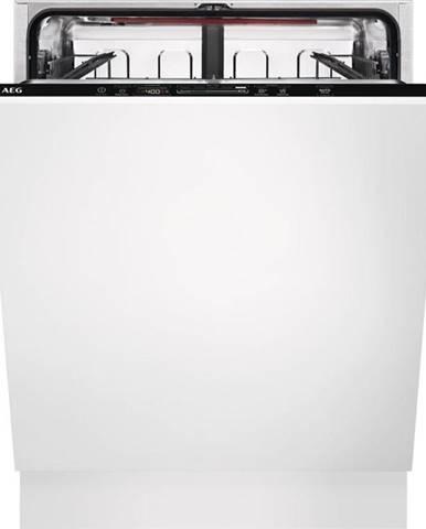 Umývačka riadu AEG Mastery Fsb52637p