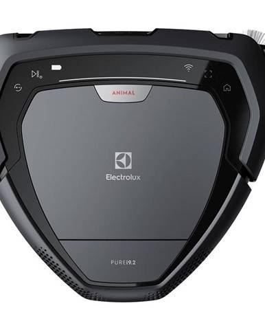 Robotický vysávač Electrolux Pure i9.2 PI92-4ANM siv