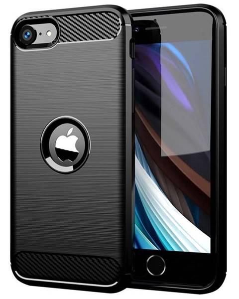 WG Kryt na mobil WG Carbon na Apple iPhone SE