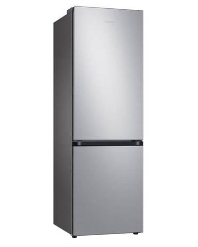 Kombinácia chladničky s mrazničkou Samsung Rb34t600esa/EF strieborn