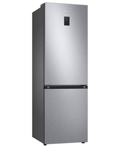 Kombinácia chladničky s mrazničkou Samsung Rb34t675esa/EF strieborn
