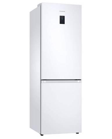 Kombinácia chladničky s mrazničkou Samsung Rb34t675eww/EF biela