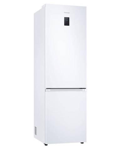 Kombinácia chladničky s mrazničkou Samsung Rb36t675cww/EF biela