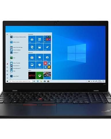 Notebook Lenovo L15 čierny