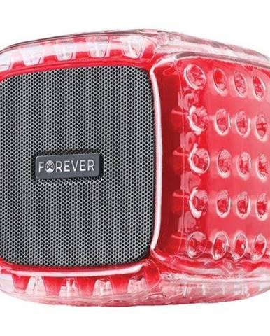 Prenosný reproduktor Forever Bumpair BS-700 červen