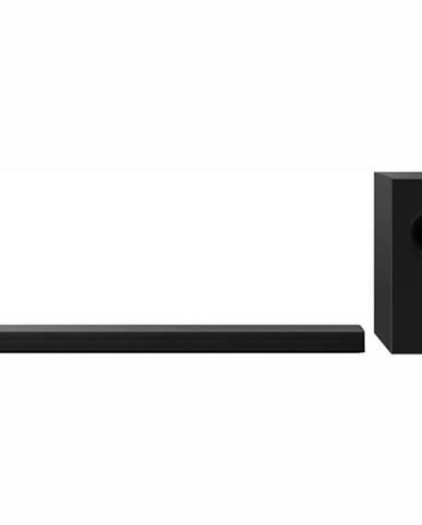 Soundbar Panasonic SC-HTB600 čierny