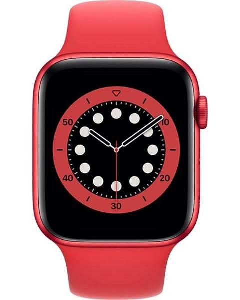Apple Inteligentné hodinky Apple Watch Series 6 GPS 44mm púzdro z hliníka