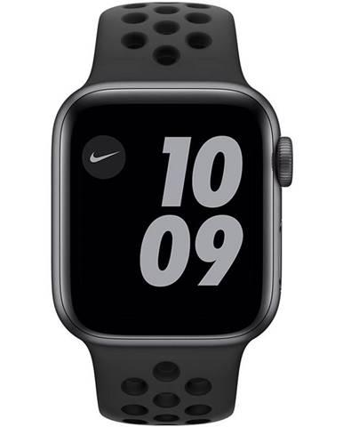 Inteligentné hodinky Apple Watch Nike Series 6 GPS 44mm púzdro z