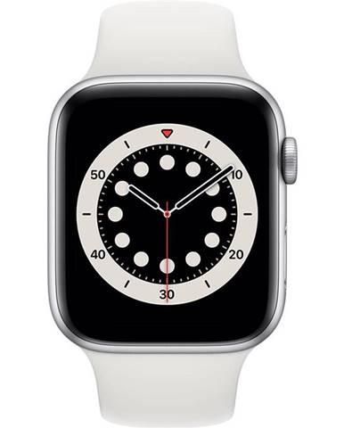 Inteligentné hodinky Apple Watch Series 6 GPS 44mm púzdro zo