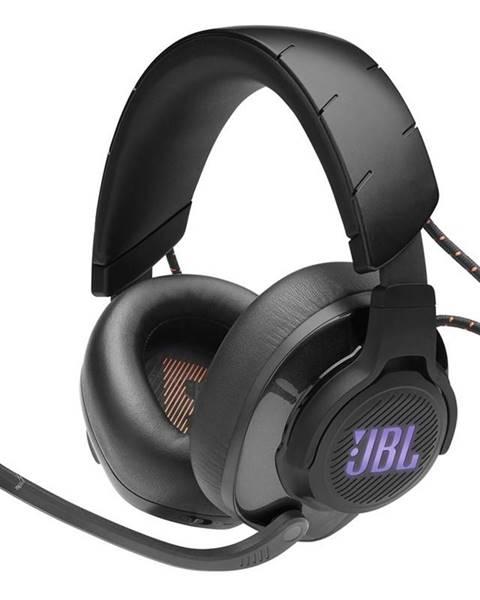 JBL Headset  JBL Quantum 600 čierny