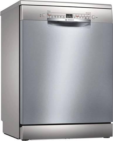Umývačka riadu Bosch Serie   2 Sms2hci12e nerez