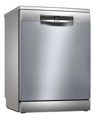 Umývačka riadu Bosch Serie   4 Sms4eci14e nerez