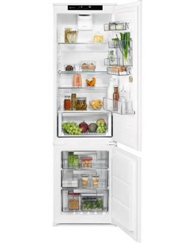 Kombinácia chladničky s mrazničkou Electrolux Lns8te19s