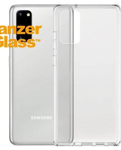 Kryt na mobil PanzerGlass AntiBacterial na Samsung Galaxy Note20