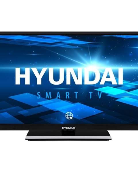 Hyundai Televízor Hyundai HLR 24TS554 Smart čierna
