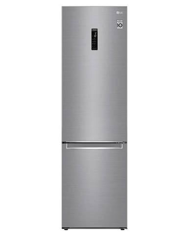 Kombinácia chladničky s mrazničkou LG Gbb72pzdmn
