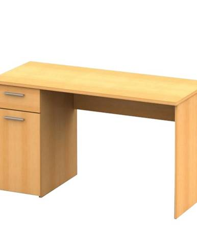 Písací stôl buk EGON