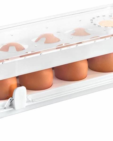 Tescoma Tescoma Zdravá dóza do chladničky PURITY, 10 vajec