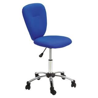 Otočná Stolička Mali Modrá