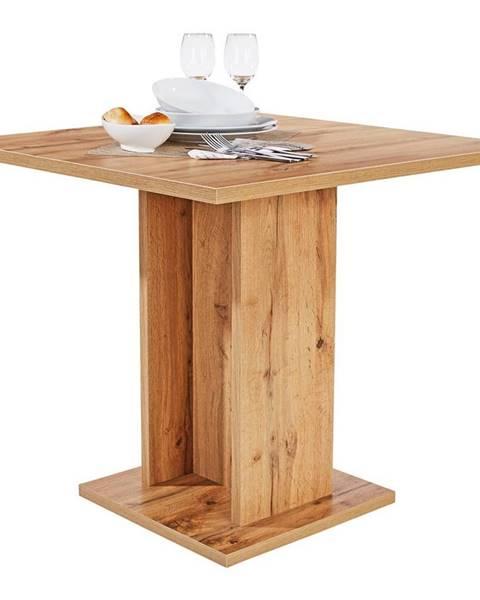 Möbelix Jedálenský Stôl Sigmund 80