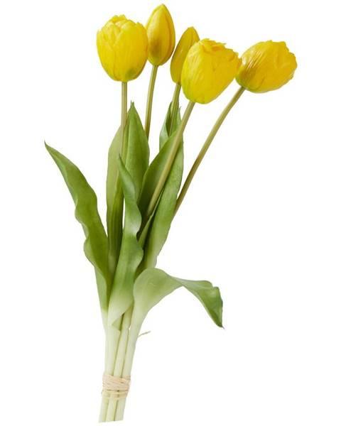 Möbelix Umelá Kvetina Anna