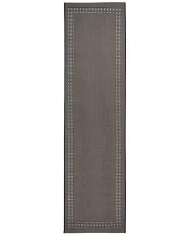 Hladko Tkaný Koberec Naomi 2, 80/290cm