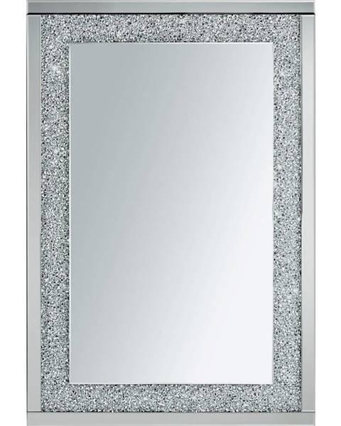 Möbelix Nástenné Zrkadlo Diamant
