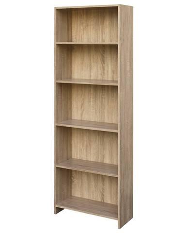 Knižnica 51613 dub