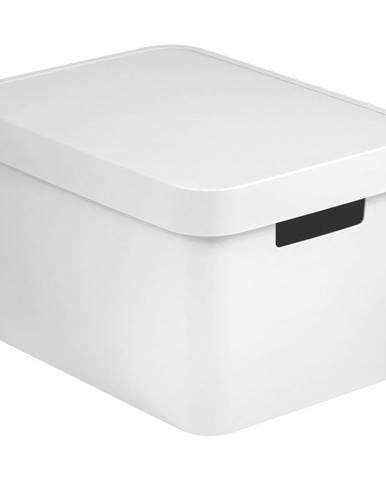 Úložný Box Infinity White