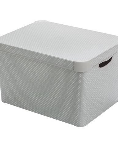 Úložný Box Stockholm L