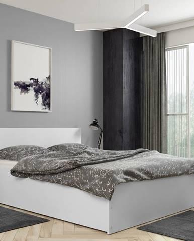BMS Široká výklopná posteľ Panamax 160