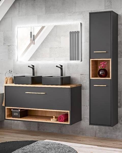 ArtCom ArtCom Kúpeľňový komplet BORNEO 120