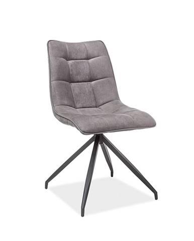 Signal Jedálenská stolička Olaf / látka