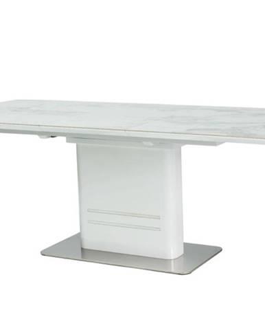 Signal Rozkladací jedálenský stôl CARTIER CERAMIC