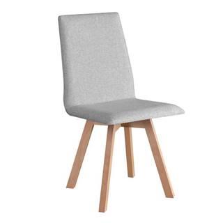 ArtElb Jedálenská stolička HUGO 2
