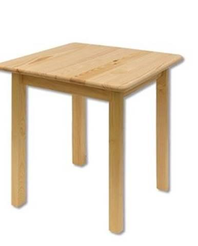 Stôl - masív ST108   60cm borovica