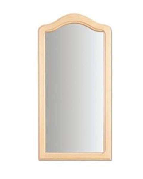 Drewmax Drewmax Zrkadlo - masív LA103 | borovica