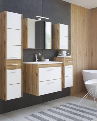 ArtCom Kúpeľňová zostava IBIZA | biela Ibiza