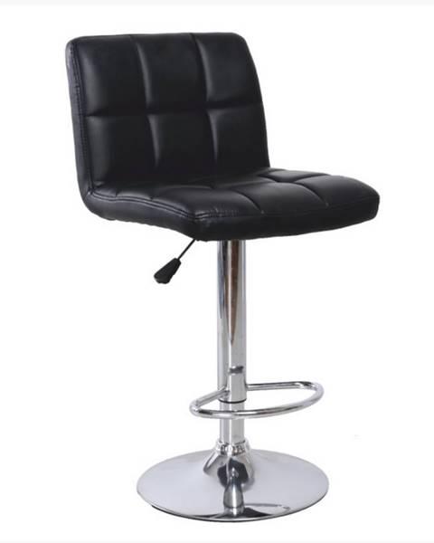 Kondela Tempo Kondela Barová stolička Kandy