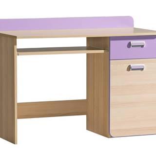 Dolmar Písací stolík Lorento L10