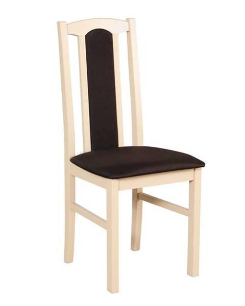 ArtElb ArtElb Jedálenská stolička BOSS 7