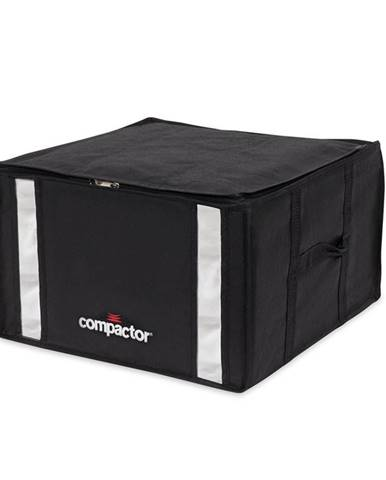 Vákuový úložný box s puzdrom Compactor 3D Black Edition RAN8945