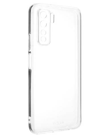 Kryt na mobil Fixed na Huawei P40 Lite 5G priehľadný