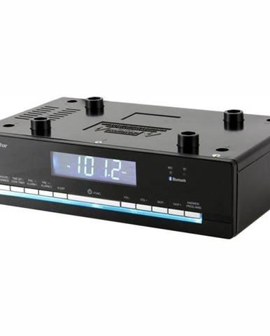 Rádioprijímač Roadstar CLR-725 BT čierny