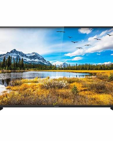 Televízor Sencor SLE 40F16tcs čierna