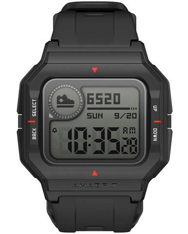 Inteligentné hodinky Amazfit Neo čierny