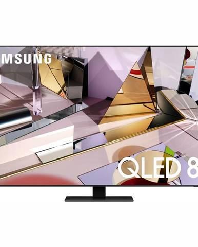 Televízor Samsung Qe55q700ta čierna