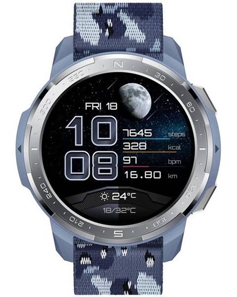 Honor Inteligentné hodinky Honor Watch GS Pro modré
