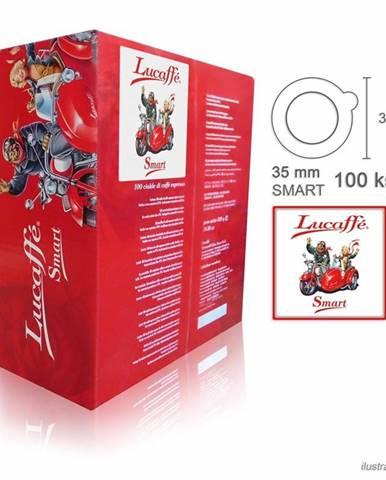 E.S.E. Pody Lucaffé Smart Decafeinato 100ks  35mm
